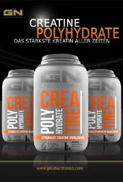 Creatine Polyhydrate